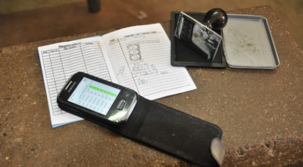 Tackling infant mortality in Malawi with mHealth