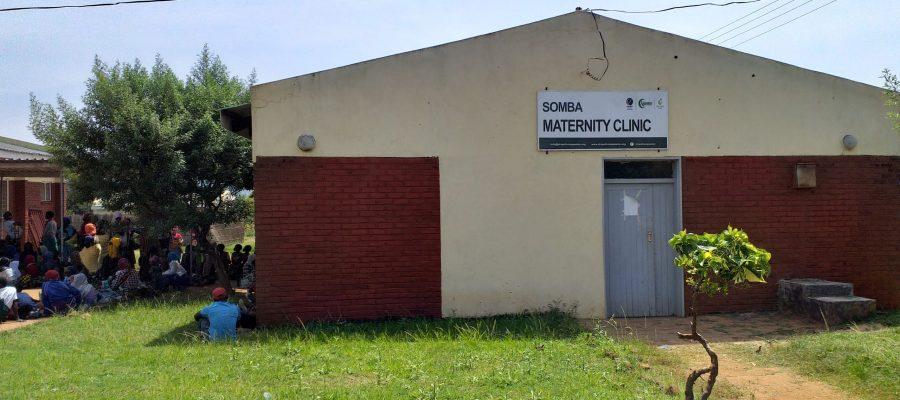 Somba maternity